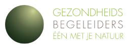 Gezondheidsbegeleiders Logo